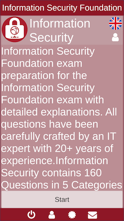 Information security foundation1