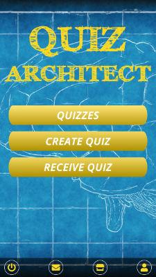 Quiz Architect - QuizzerWiz