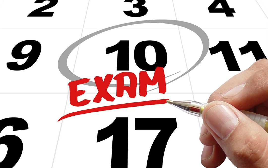 How to prepare for your exam to guarantee your success