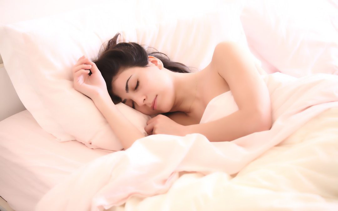 How to improve you sleep to gain 1 month per year